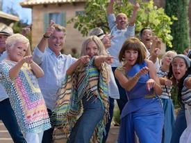 'Mamma Mia 2'  và bản tình ca vui sống
