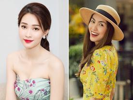 Lấy chồng đã giàu lại đẹp, dàn mỹ nhân Việt khiến vạn người ghen tị vì có 'số hưởng'