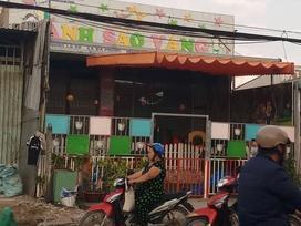 Cô giáo ở Sài Gòn tát trẻ nứt xương hàm