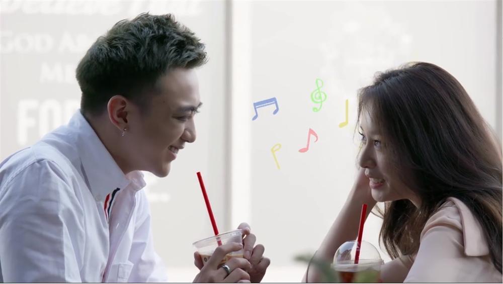 Dân mạng tranh cãi MIN mới là người thu âm Đẹp nhất là em cùng Soobin Hoàng Sơn chứ không phải Jiyeon-1