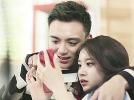 Ji Yeon chủ động thân mật với Soobin Hoàng Sơn trong MV mới