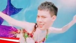 Hòa Minzy vừa ra MV, Erik đã vội 'cướp hit' để biến thành 'Chàng tiên cá'