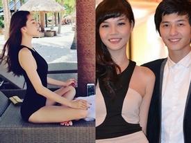 Cuộc sống của chân dài từng khiến Huỳnh Anh bị trầm cảm sau chia tay: Bất ngờ hơn nhiều người nghĩ