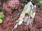 Tìm thấy hộp đen máy bay Su-22U gặp nạn ở Nghệ An