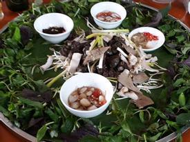 Đến Sơn La, đừng bỏ lỡ 7 đặc sản từ thịt lợn ngon bá cháy này