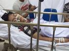 Sát hại 2 người thân, kẻ máu lạnh uống thuốc ngủ tự tử