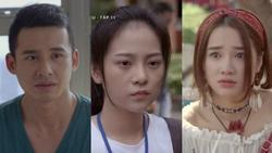 Hot girl Tam Triều Dâng chưa đột phá trong 'Ngày ấy mình đã yêu'