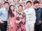 Báo Trung Quốc đưa tin chị em Phạm Băng Băng bị hạn chế xuất cảnh