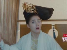 Ai mà ngờ, 'em gái quốc dân' Quan Hiểu Đồng trở thành người lập kỷ lục 3 phim liên tiếp thất bại ê chề
