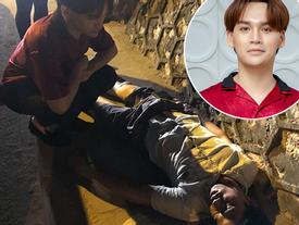 Làm việc thiện như Nguyễn Trần Trung Quân: Cứu sống người sốc thuốc, co giật có nguy cơ tử vong bên đường
