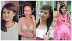 4 'chị Kính Hồng' xinh đẹp, nổi tiếng trên VTV giờ ra sao?