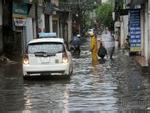 Dự báo thời tiết 30/7: Hà Nội mưa rào, phòng lũ quét ở nhiều tỉnh