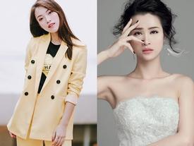 Hotgirl giỏi 7 thứ tiếng Khánh Vy 'cướp' hit mới của Đông Nhi