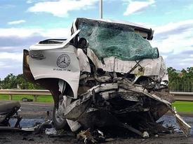 Toàn cảnh vụ tai nạn khiến 13 người thiệt mạng tại Quảng Nam