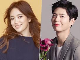 'Chuyện tình chị em' Song Hye Kyo và Park Bo Gum ấn định lịch lên sóng