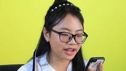 Cô bé dân ca Phương Mỹ Chi cover 'Bùa yêu', 'Người lạ ơi' cực chất