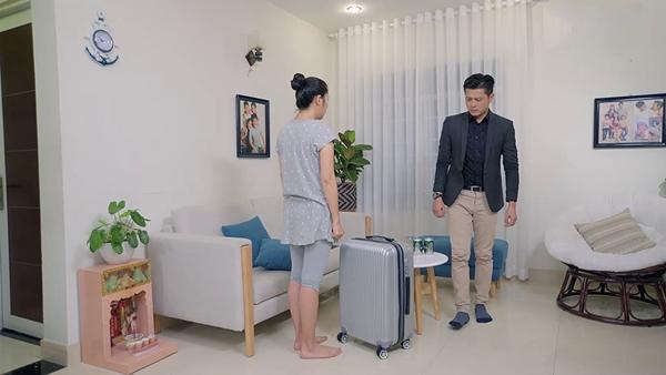 Gạo nếp gạo tẻ tập 37: Có vợ nào tử tế hơn Hương khi tự tay thu dọn hành lý tiễn chồng đi theo nhân tình-5