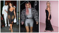 Những bộ cánh thời trang đắt cắt cổ nhưng chẳng ai hiểu nổi của Kim Kardashian