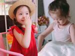 Mới 4 tuổi nhưng công chúa nhỏ của Elly Trần bắn tiếng Anh người lớn còn phải học hỏi-8