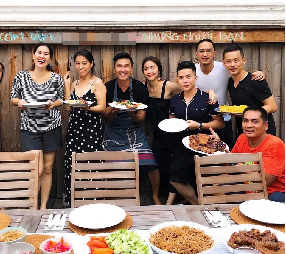 Chỉ với thân hình nay gầy mai béo chẳng biết đâu mà lần, Tăng Thanh Hà khiến showbiz Việt phải nháo nhào-9