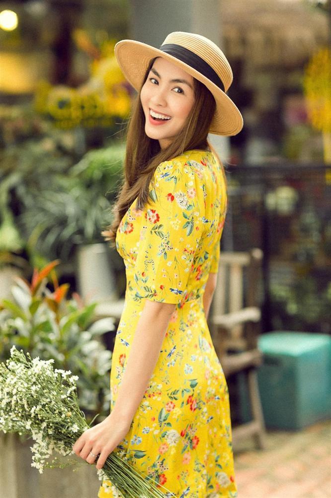 Chỉ với thân hình nay gầy mai béo chẳng biết đâu mà lần, Tăng Thanh Hà khiến showbiz Việt phải nháo nhào-1
