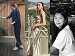Tiểu công chúa nhà Tăng Thanh Hà lần đầu lộ diện cùng ba mẹ và anh trai-16