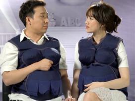 Trấn Thành: 'Hari Won có con hay không, tôi vẫn yêu cô ấy'