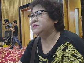 NSƯT Minh Vượng nói về vai diễn 'bà osin bá đạo nhất màn ảnh'