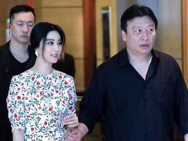 Gương mặt quyền lực nào đang đứng sau thành công và thị phi của Phạm Băng Băng?