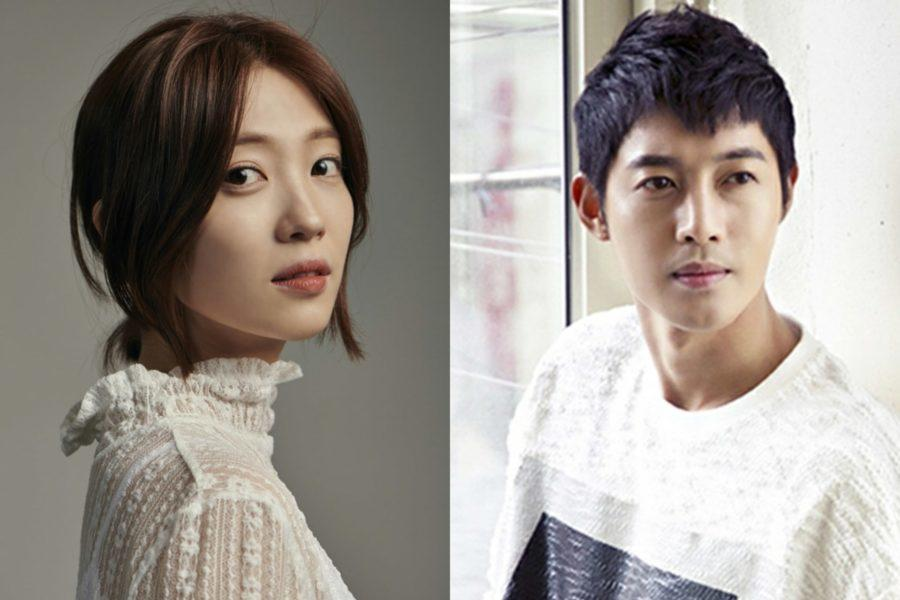 Cặp vợ chồng Ahn Jae Hyun và Goo Hye Sun ngày càng giống nhau-8