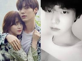 Cặp vợ chồng Ahn Jae Hyun và Goo Hye Sun ngày càng giống nhau