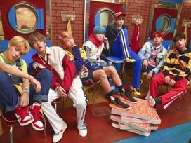 Nhờ 'DNA', BTS chính thức trở thành nhóm nhạc Kpop đầu tiên có MV vượt mốc 450 triệu lượt xem