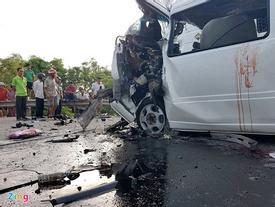 Giám định kỹ thuật xác định nguyên nhân vụ tai nạn ở Quảng Nam