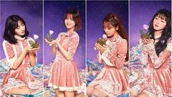 Hot: 4 thành viên Oh My Girl gặp tai nạn, fan như 'ngồi trên đống lửa'