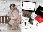 Hoàng Yến Chibi quá đơn giản khi mang theo có vài món đồ trong túi hàng hiệu-11