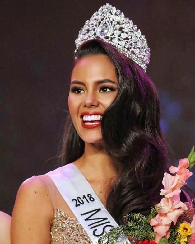 HHen Niê lọt top 5, mỹ nhân chuyển giới Angela Ponce được dự đoán đăng quang Miss Universe 2018-5