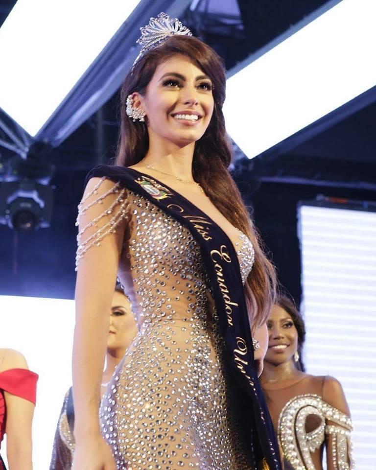 HHen Niê lọt top 5, mỹ nhân chuyển giới Angela Ponce được dự đoán đăng quang Miss Universe 2018-6