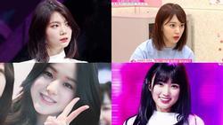 Dàn thí sinh nổi nhất Produce 48: Nhan sắc có thừa nhưng debut là gây tranh cãi