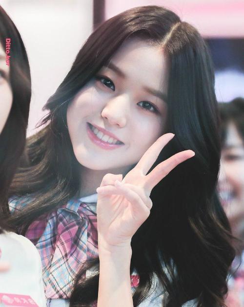 Dàn thí sinh nổi nhất Produce 48: Nhan sắc có thừa nhưng debut là gây tranh cãi-6