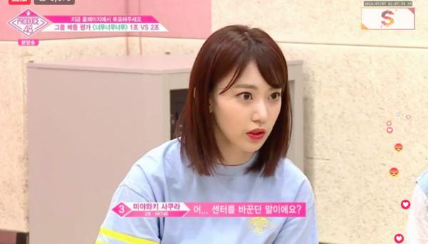 Dàn thí sinh nổi nhất Produce 48: Nhan sắc có thừa nhưng debut là gây tranh cãi-4