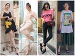 Vừa trendy vừa phô diễn được body không chút mỡ thừa, outfit của Tóc Tiên đẹp nhất street style tuần qua-10