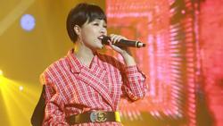 Cô gái từng bị Mỹ Tâm chê bắt chước Lệ Quyên bất ngờ cover hit của Chi Pu quá hay