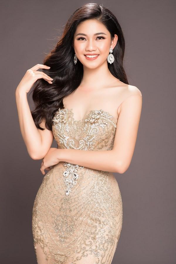 Nối gót chị gái Trà My, Á hậu Thanh Tú từ chối thi sắc đẹp quốc tế vì chuẩn bị lấy chồng?-2