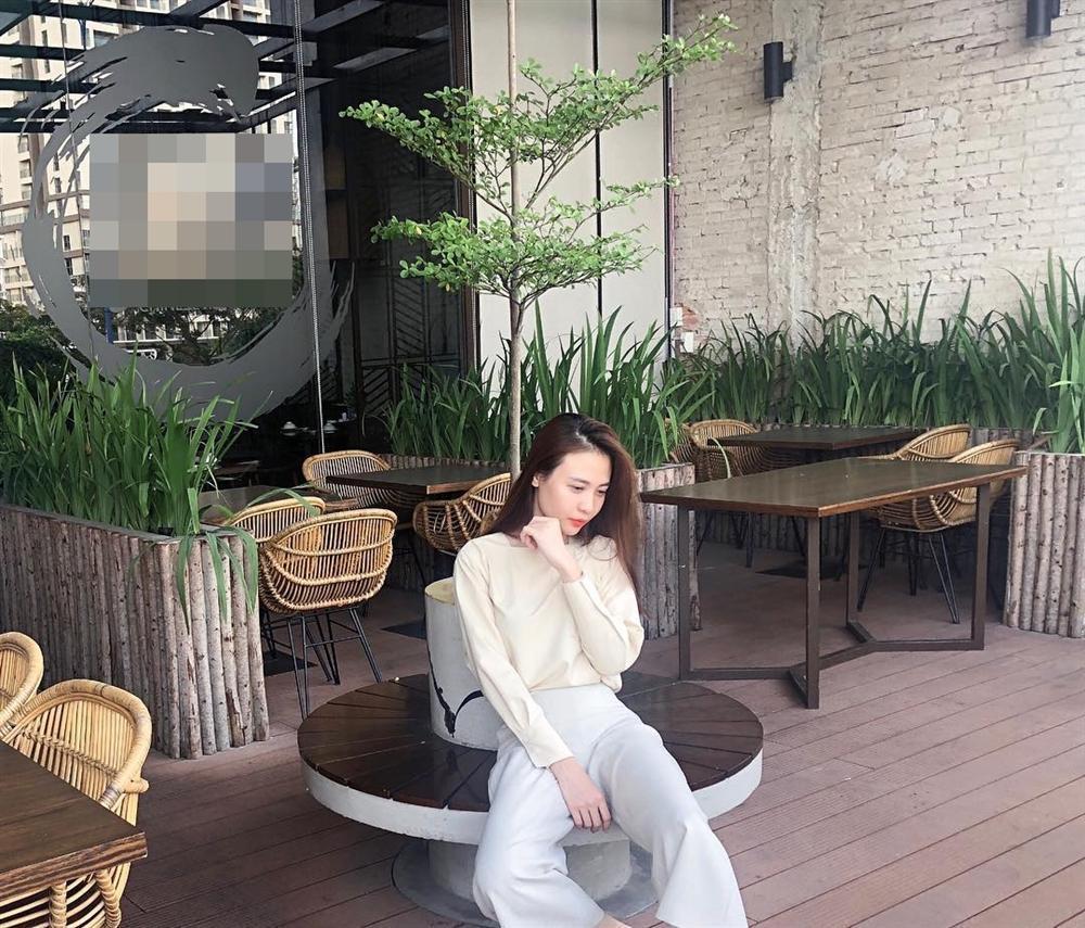 Mai Phương Thúy tiết lộ về giải phụ từ cuộc thi Hoa hậu Việt Nam 2006-3