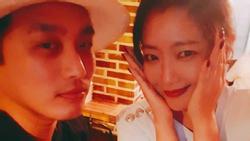 Cư dân mạng bất ngờ trước nhan sắc 15 năm không đổi của Kim Hee Sun