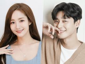 'Thư ký Kim' Park Min Young tức giận đến mức phải uống rượu giải sầu vì tin đồn hẹn hò Park Seo Joon