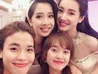 Em gái xinh đẹp của Nhã Phương 'vượt mặt' chị, lấy chồng ở tuổi 26