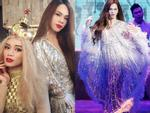 Bản sao nam hoàn hảo của Hồ Ngọc Hà trang điểm giả gái, gây sốt khi tiết lộ muốn thi hoa hậu-11
