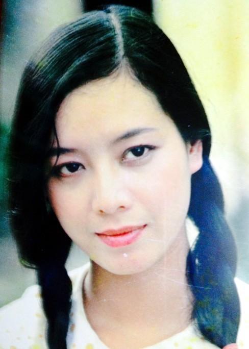 Loạt ảnh thời xuân sắc của những mỹ nhân từng làm chao đảo màn ảnh Việt-9