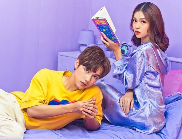 Vpop tháng 8: Suboi hóa thân thành Ninja lead, hotboy Giai điệu chung đôi JSOL tung MV fantasy đầu tiên tại Việt Nam-7
